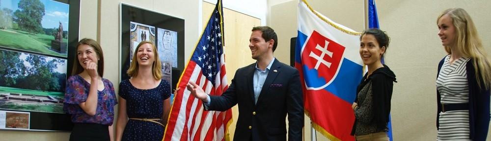 Friends of Slovakia