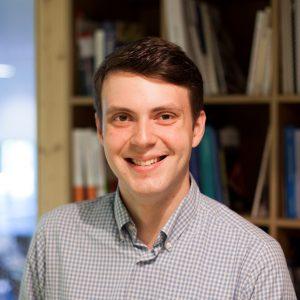 FOS Summer Scholar Jaroslav Leitmann